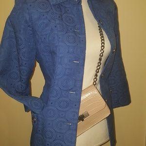 NWOT Simonton Says Ladies Luxury Jacket XS